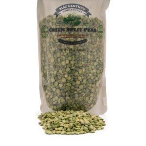 Green Split Peas 24oz