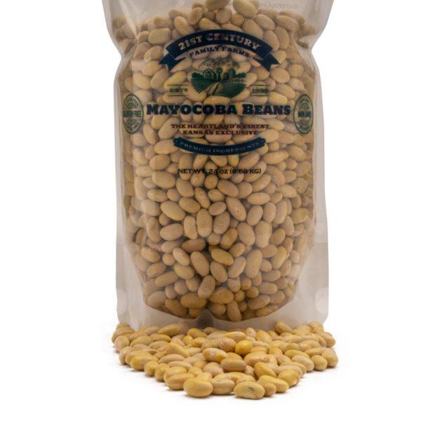 Mayocaba Beans