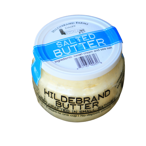 Salted Butter Grocery Lawrence Ks