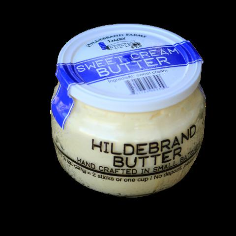 Sweet Butter Cream Butter Grocery Lawrence Ks