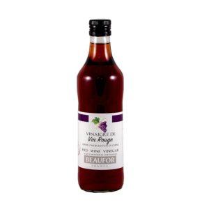Vinaigre De Vin Rouge Red Wine Vinegar