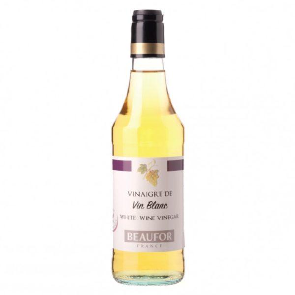 Vinegar White Wine 05l